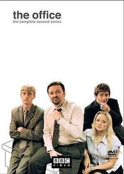 Office (UK) - Complete 2nd Series