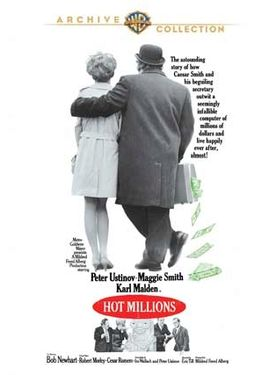 Hot Millions (Widescreen)