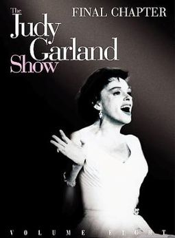The Judy Garland Show, Volume 8