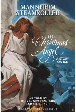 Christmas Angel: A Story on Ice