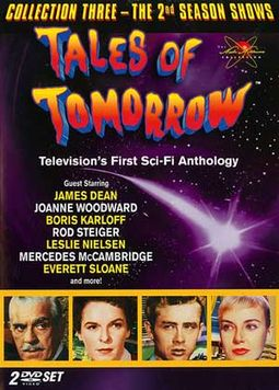Tales of Tomorrow - Collection 3 (2-DVD)