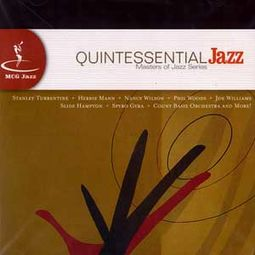 Quintessential Jazz