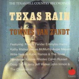 Texas Rain - The Texas Hill Country Recordings