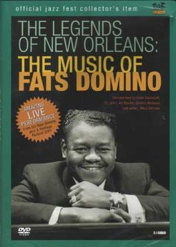 Fats Domino - The Legends of New Orleans: The