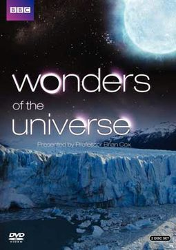 BBC - Wonders of the Universe (2-DVD)