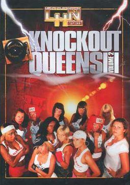 Boxing - Knockout Queens, Volume 2