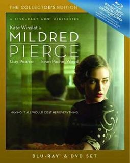 Mildred Pierce (Blu-ray + DVD)