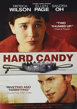 Hard Candy (Widescreen)