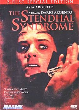 The Stendhal Syndrome (2-DVD)