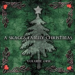 A Skaggs Family Christmas (2-CD)