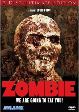 Zombie (Ultimate Edition) (2-DVD)