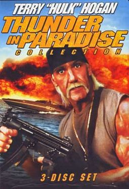 Thunder In Paradise Collection (3-DVD)