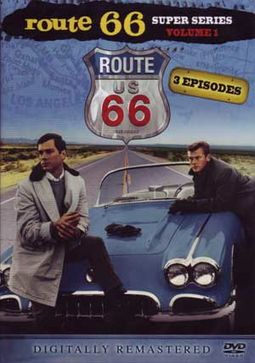 Route 66 - Super Series - Volume 1