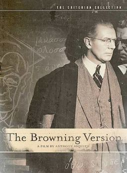 The Browning Version (Special Edition)