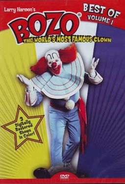 Bozo: The World's Most Famous Clown - Best Of,