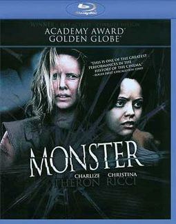 Monster (Blu-ray)