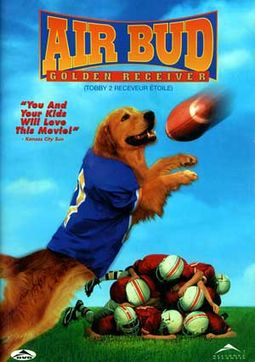Air Bud: Golden Receiver (Full Screen)