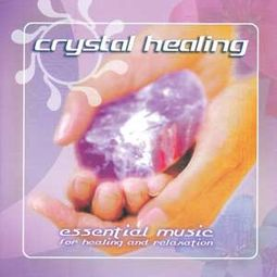 Crystals Healing [Import]