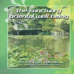 The Santuary Oriental Well Being [Import]