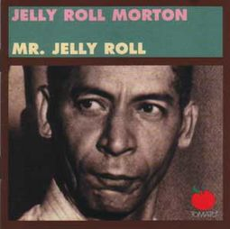 Mr. Jelly Roll