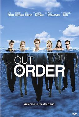 Out of Order - Series Pilot