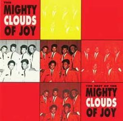 The Best of the Mighty Clouds of Joy [MCA]