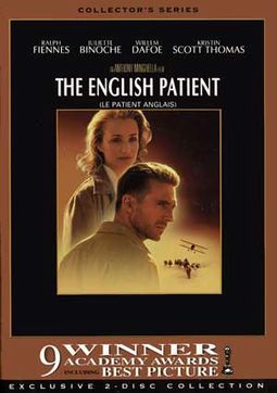 The English Patient (Miramax Collector's Series)