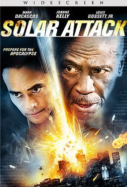 Solar Attack (Widescreen)