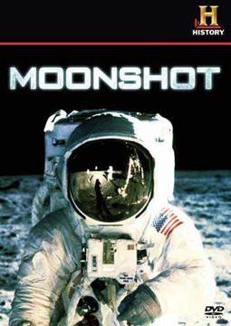 History Channel: Moonshot: The Story of Apollo 11