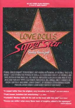The Lovedolls - Superstar