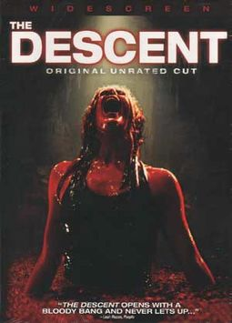 The Descent (Unrated Edition, Widescreen)