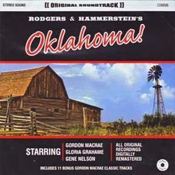 Oklahoma! (Original Soundtrack with Bonus Tracks)