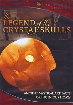 Smithsonian Networks - Legend of the Crystal