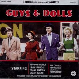 Guys & Dolls [Import]