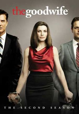 The Good Wife - Complete 2nd Season (6-DVD)