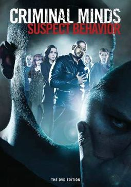 Suspect Behavior (4-DVD)