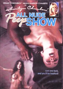 Marilyn Chambers - All Nude Peep Show