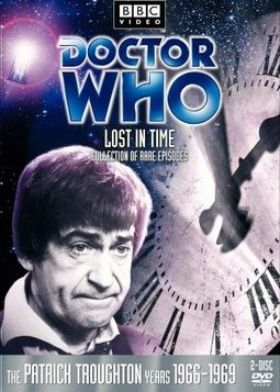 Lost in Time Collection: The Patrick Troughton