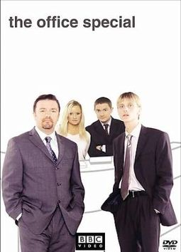 Office (UK) - Office Special (Special Edition)