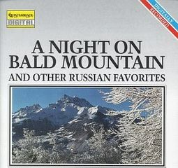 Night On Bald Mountain and Other Russian Favorites