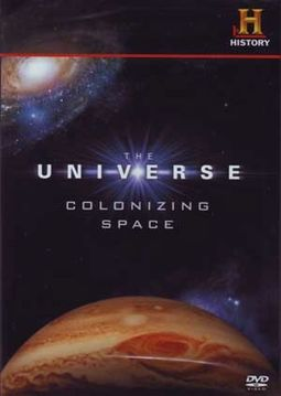History Channel: The Universe - Colonizing Space