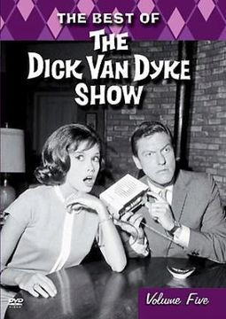 The Dick Van Dyke Show - Best Of - Volume 5