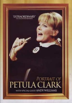 Portrait of Petula Clark (with Special Guest Andy