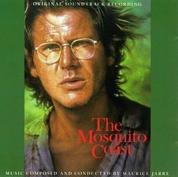 The Mosquito Coast (Original Soundtrack Recording)