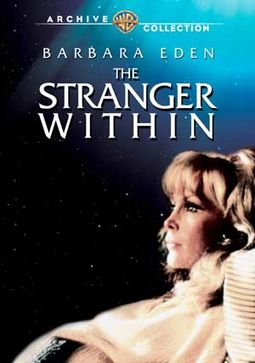 The Stranger Within (Full Screen)