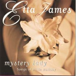 Mystery Lady (Songs of Billie Holiday)