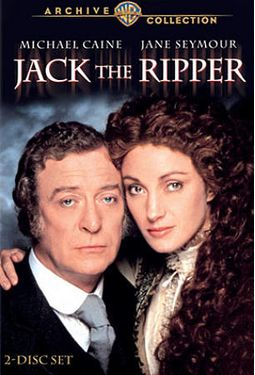 Jack the Ripper (2-Disc)