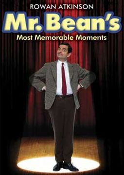 Mr. Bean - Most Memorable Moments