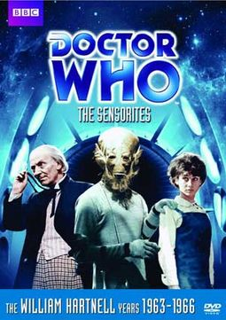 Doctor Who - #007: The Sensorites