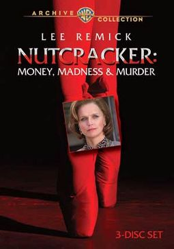 Nutcracker: Money, Madness & Murder (3-Disc)